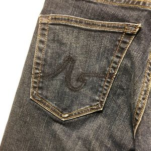 AG Adriano Goldschmied Jeans-The Matchbox